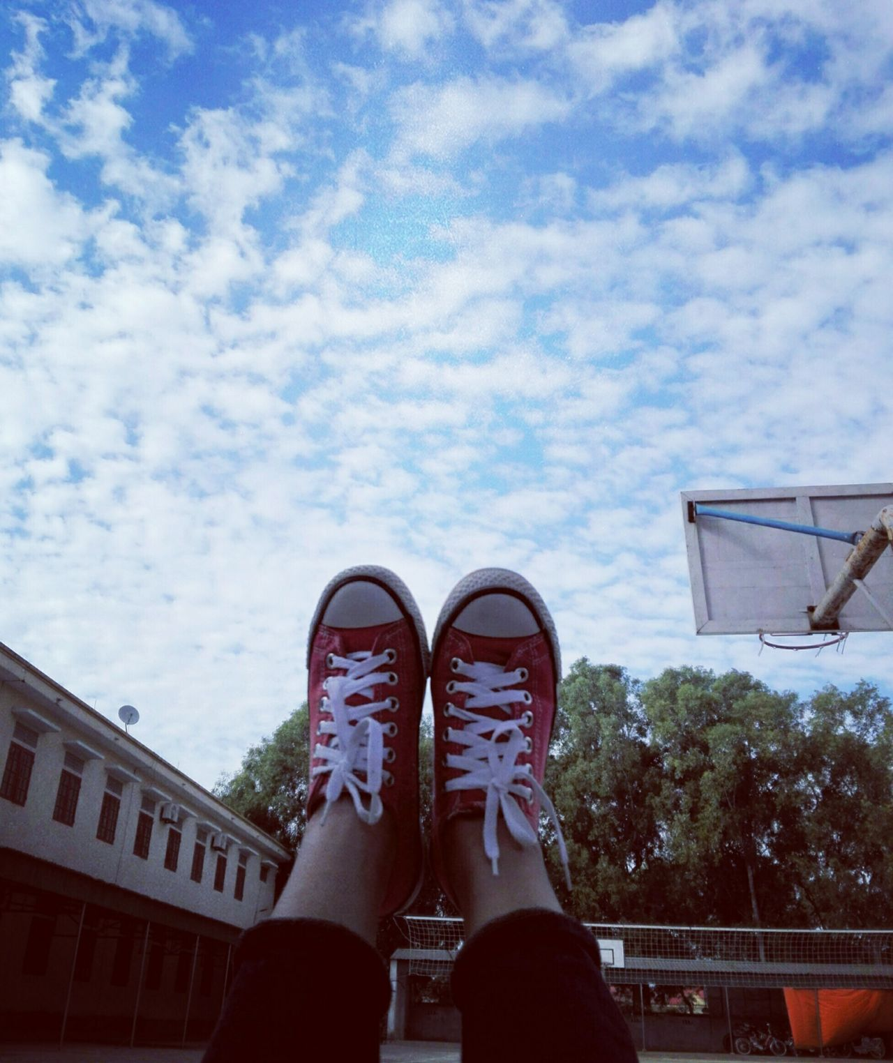 Sky ❤ First Eyeem Photo