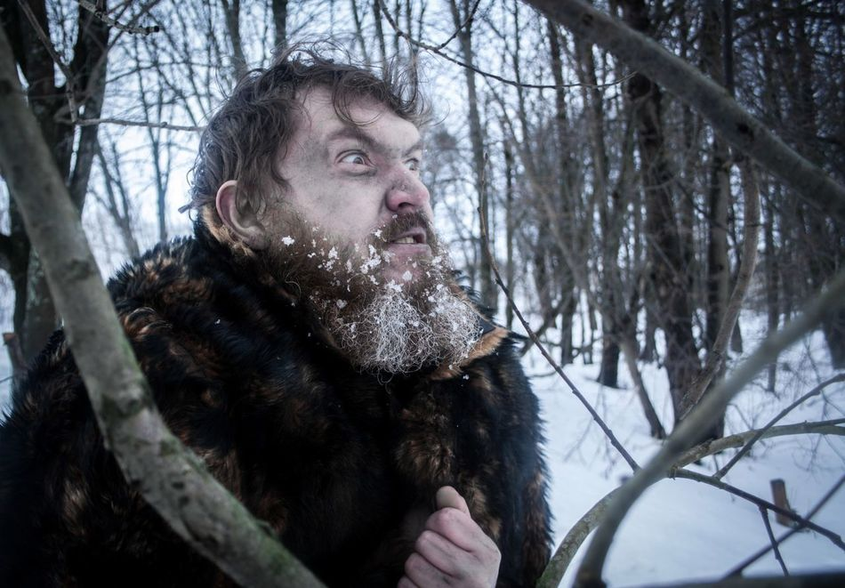 денсладков Snow Beard Artist Man EyeEm Best Edits Faces Of EyeEm Best Of EyeEm Wintertime People Photography Drama Actor OpenEdit EyeEm Best Shots Revenant The Revenant