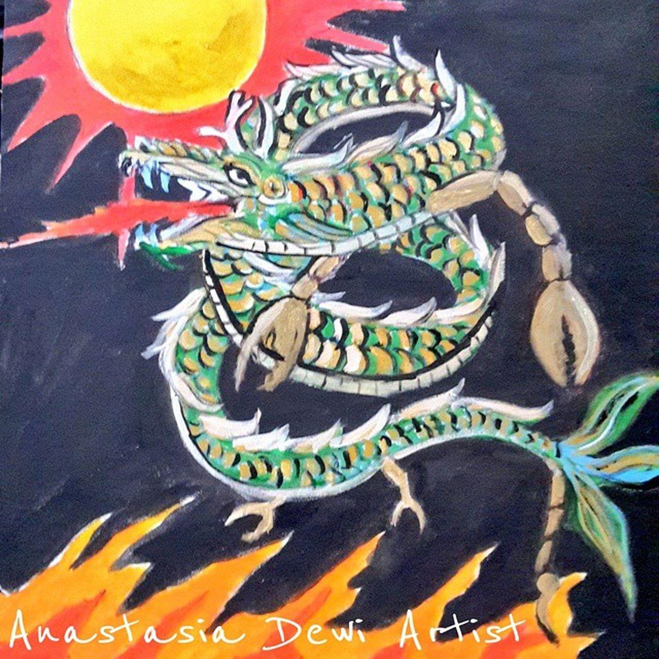 Just Making about My Sign 🐲🔥🌞 Art Arte Artist Artists ArtWork Painting Painter Paint Dragon Scorpio Scorpion Dragonscorpio Dragonscorpion Mysign Itsmysign Firedragon Fire Sun Fierce Fiercesign Instaart Instaartist Workinprogress Wip