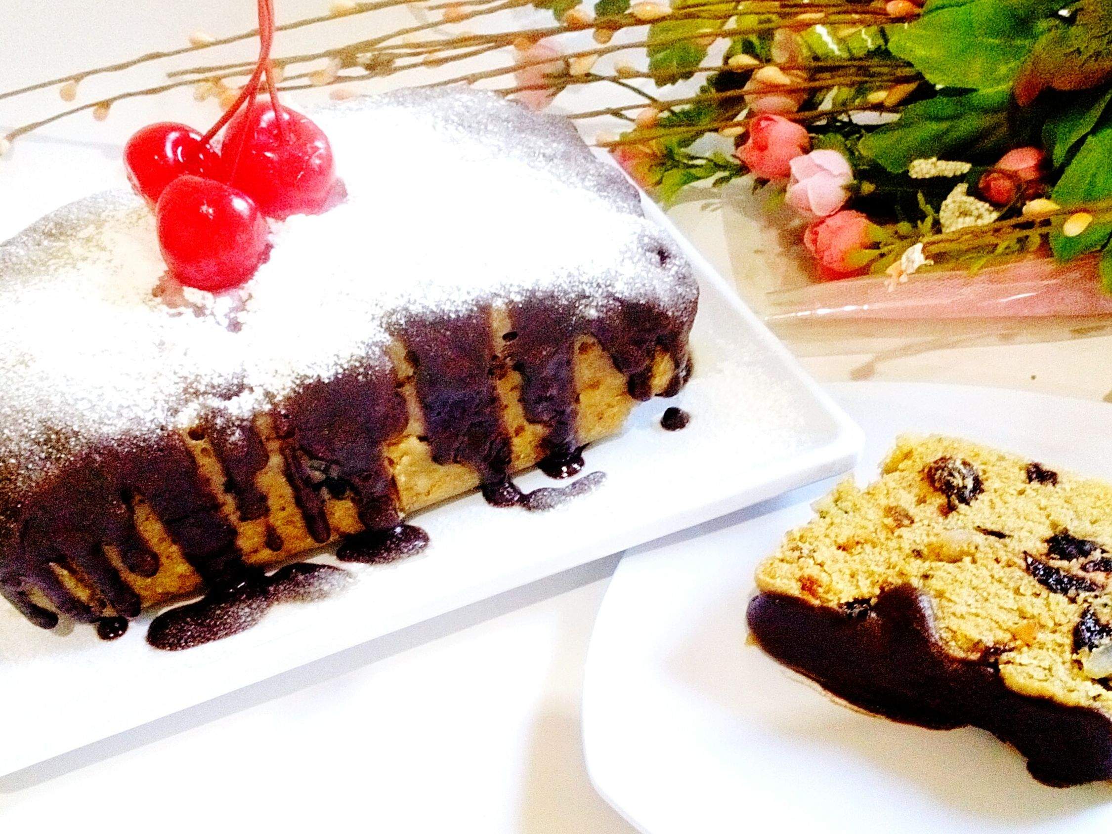 fruity spekuk rhum cake with dark chocholate rhum and soft sugar My Yummy Cooking Cookingbyme Cakemadebyme Yummycake Cookingbymyself The Foodie - 2015 EyeEm Awards Myowncooking Cooking At Home Mycooking