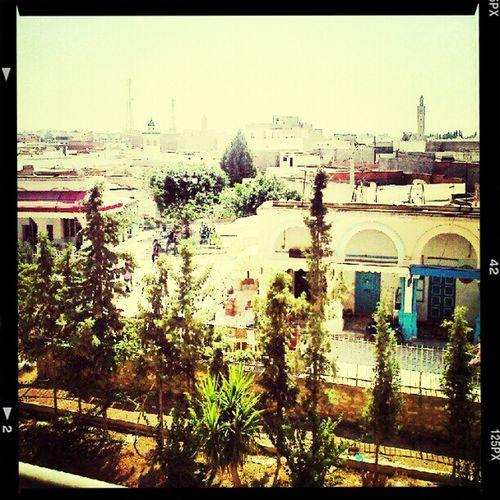 Summer 2012...