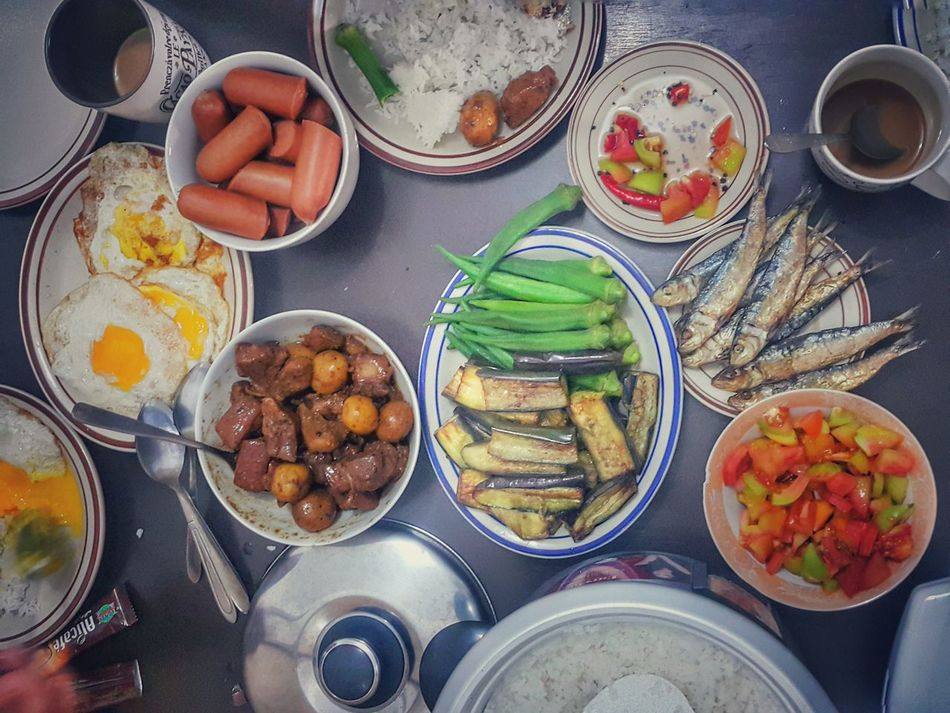 Thanks for the delicious meal. Delicious Fullmeal Busoglusog Gettogether High-school Batchmates Loveit Feeling Full Foodpic Blogger Photography Snapseed EyeEm Eyeem Philippines Leimeafotografia