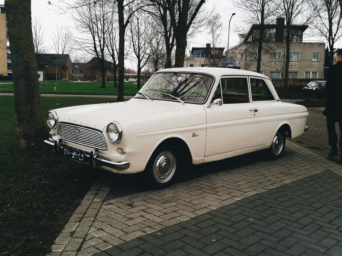 A great way to spend my Sunday. Ford Taunus Ford Oldtimer Sunday Sunday Ride Car Ride  Car