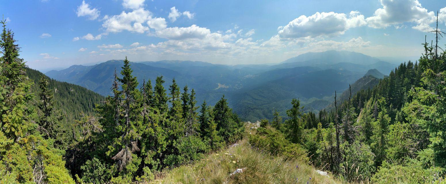 Mountain View Landscape Landscape_photography