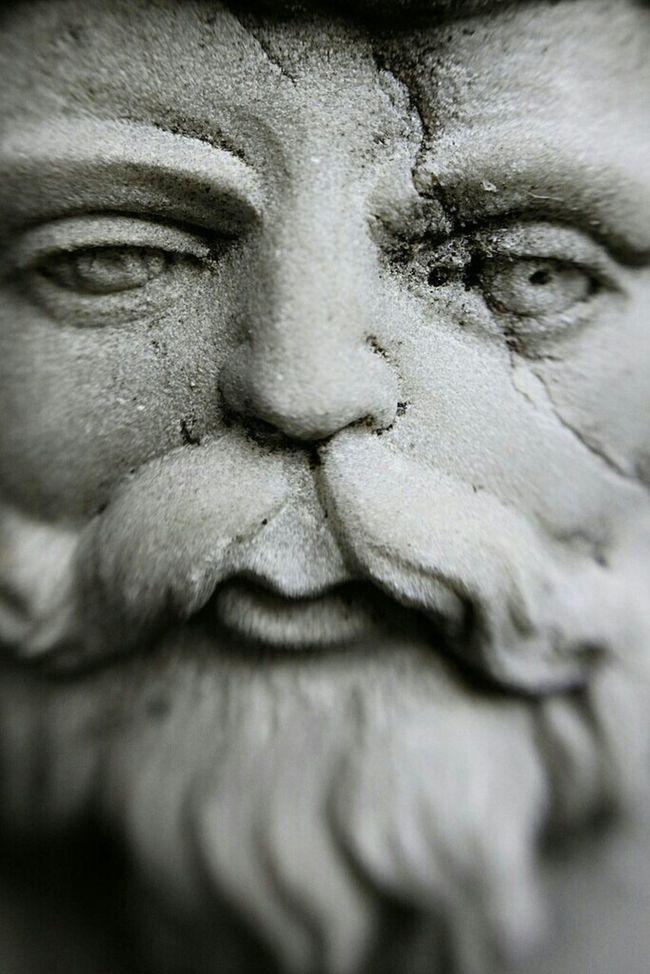 Grave Art Sculpture Macro Lens Baby Cemetery
