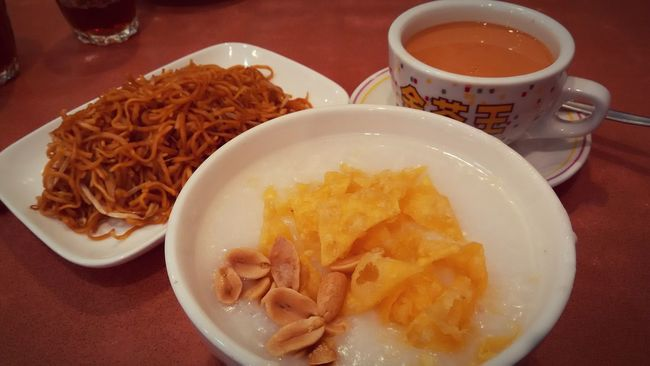Hong Kong style Breakfast Foodporn In My Mouf Comfortfood Enjoying Life HKFood My World Of Food Desks From Above