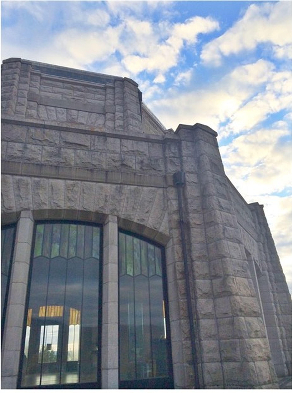 The Architect - 2015 EyeEm Awards Oregon PNW Travel On The Road Roadtrip Road Trip