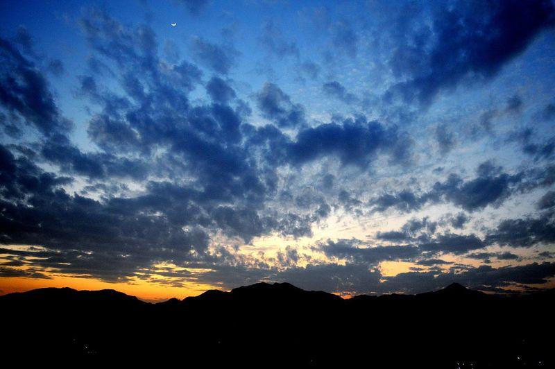 Chamba India Traveling Travel Travel Photography Scape Mountains Sunset Uttrakhand First Eyeem Photo Firsteyeemphoto