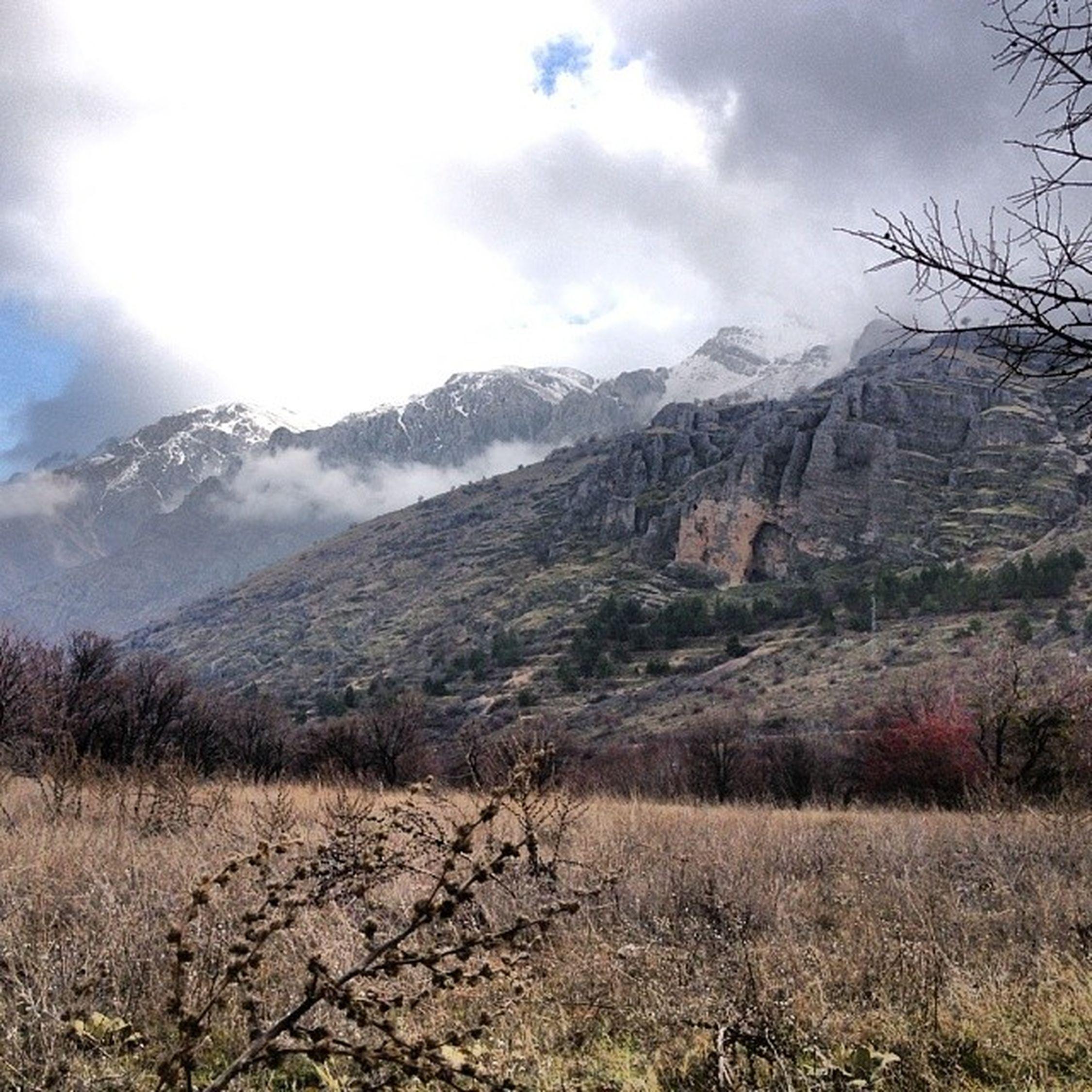 Mountain Uluborlu