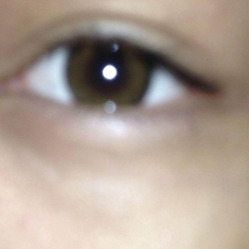 My eyes tho >>