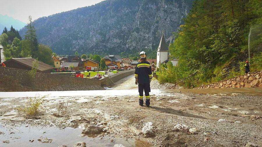 Solopervoi Pompieri Volontario Ugovizza