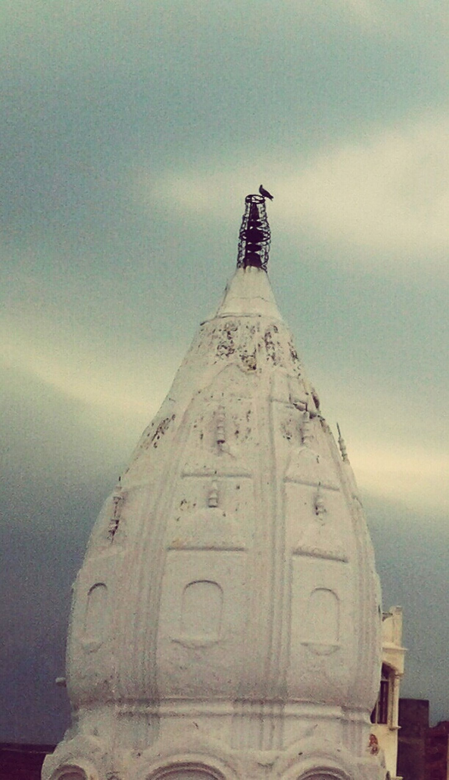 Hanging Out Taking Photos Godhouse Waiting For Spring Nature Incredible India Tample First Eyeem Photo