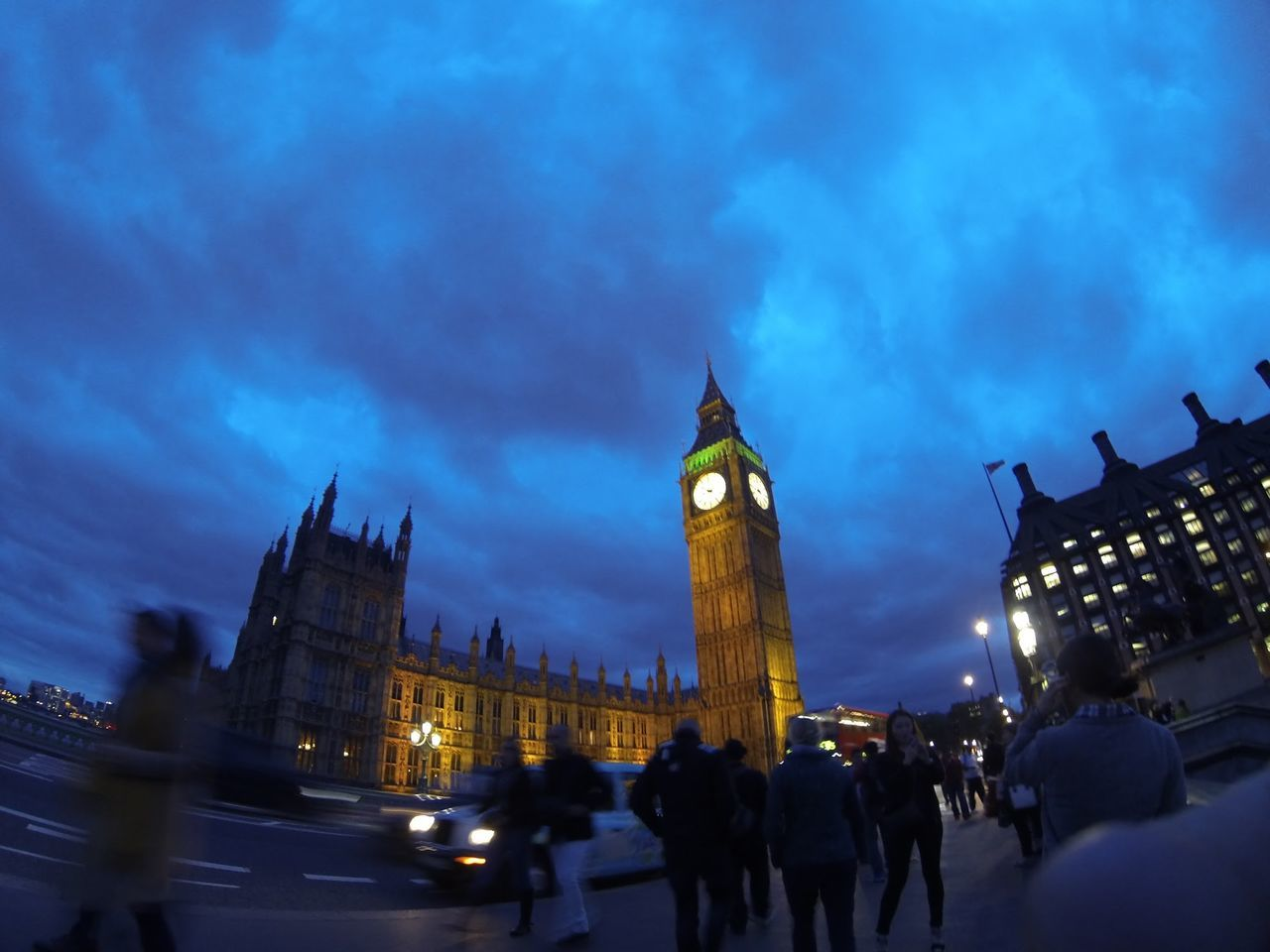 Beautiful stock photos of twilight, Architecture, Big Ben, Blurred Motion, Building Exterior
