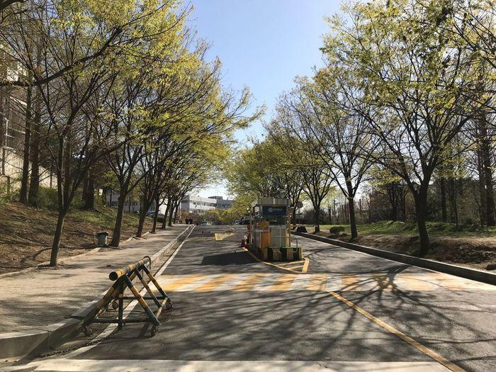 First Eyeem Photo University Campus Sunny Sunny Day Ipone