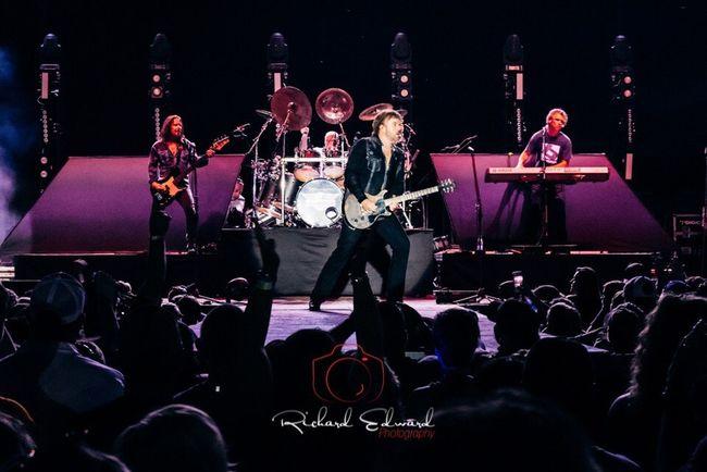 Concert Photography Concert
