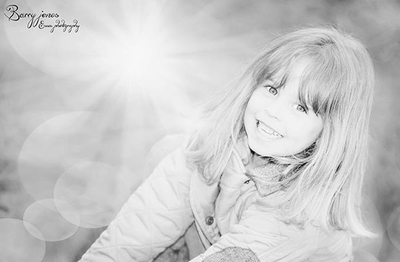 B&W Portrait Children Photography Childhood Childrenphoto Daughter My Daughter ♥ Black & White