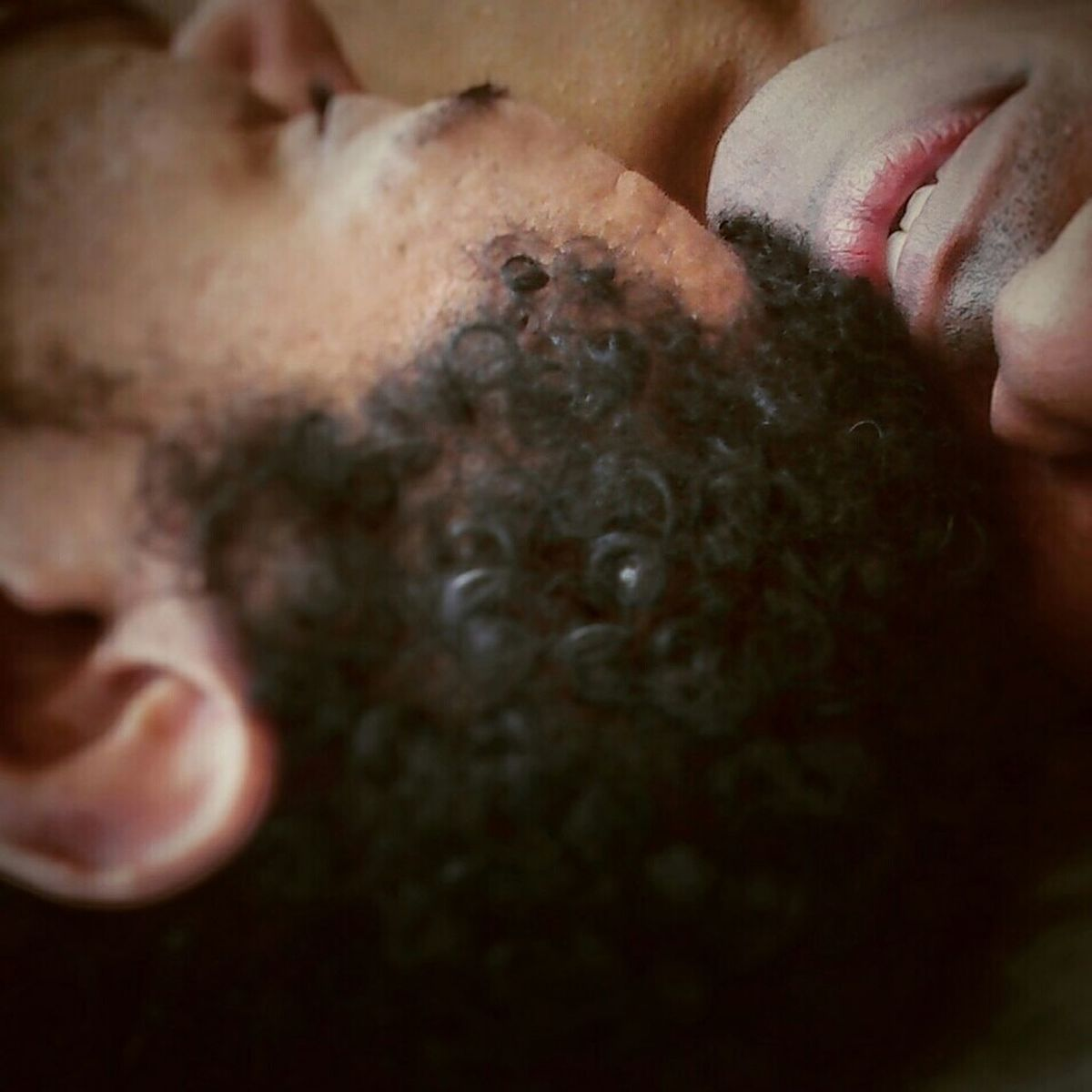 Gayboys Boyfriend Moments Selfportrait