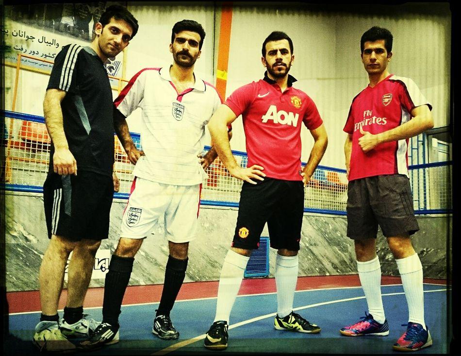 Sports Soccer Tehran