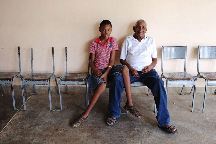 The Human Condition Medical Jamaica Orthopedics Pediatrics Humanitarian ISMSOperationKids Portrait