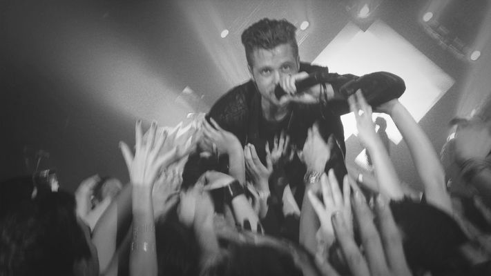 One Republic Concert in Esch-sur-Alzette by ocy