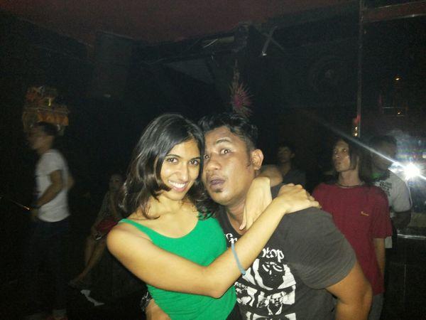 with shana