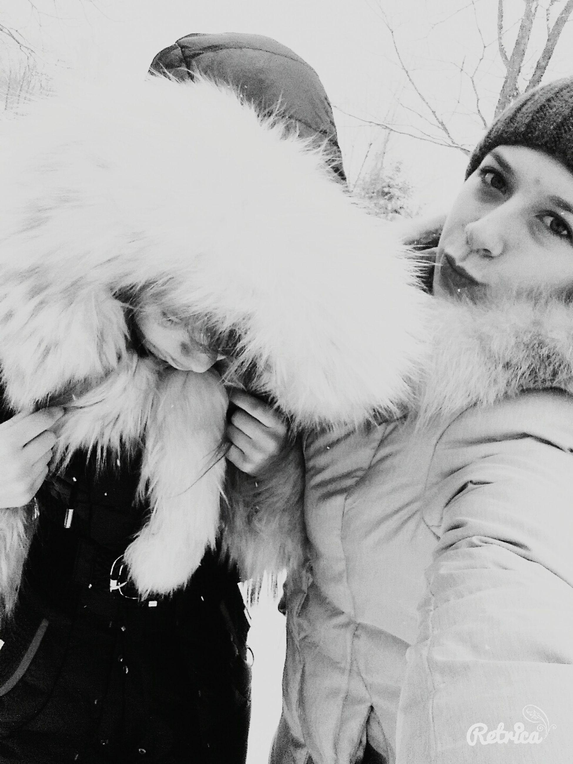 Hallo Spring Snow ❄ Happy People Happy Time