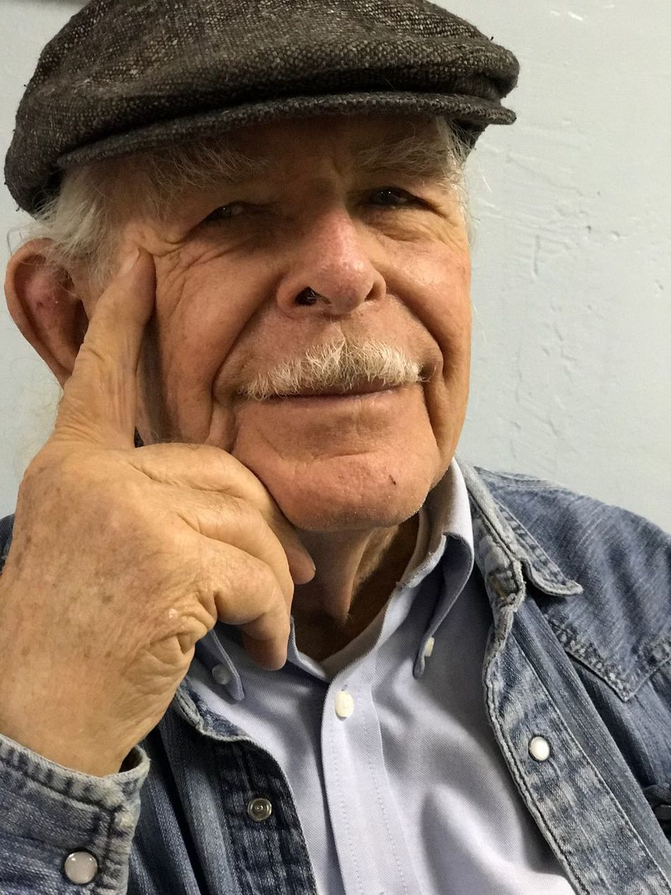 Portrait Senior Adult Looking At Camera Human Face One Person Mature Adult Adults Only Real People Human Hand Close-up Retirement One Man Only Only Men Senior Men Adult People Hat