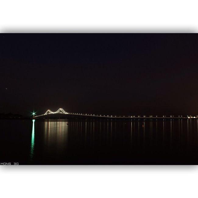 Newport bridge, Newport RI