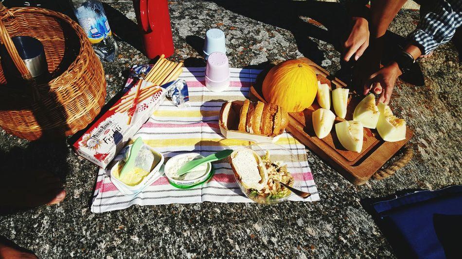 Fika Summer Food