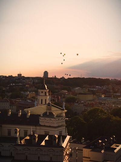 Vi-Va-Vilnius LLithuaniaTTravelingTTravel Photography