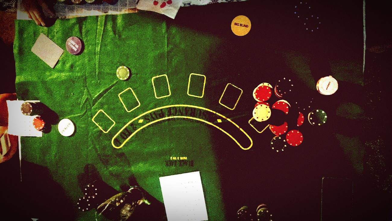 Playhard Saturdayfunny Enjoying Life Jugango un buen poker !!!! Poker