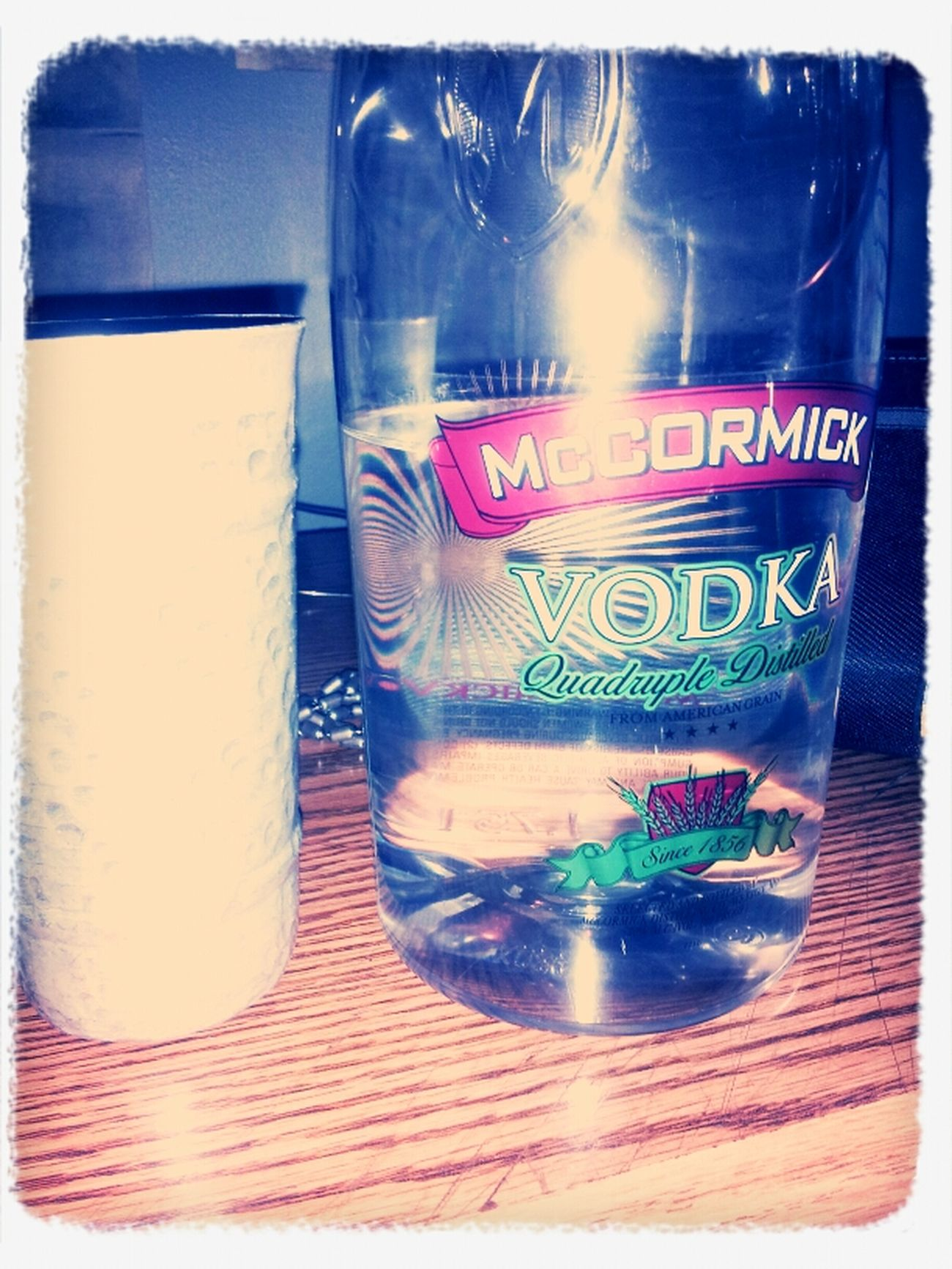 Miss Vodka