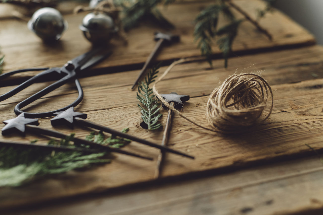 Close-up Day Diminishing Perspective Hobby Holiday Horizon Over Water Indoors  Macro Making Music No People Organic Plant Process Scissoe Season  Still Life Symbol Table Tradition Traditional War Winter Wood - Material Handmade For You