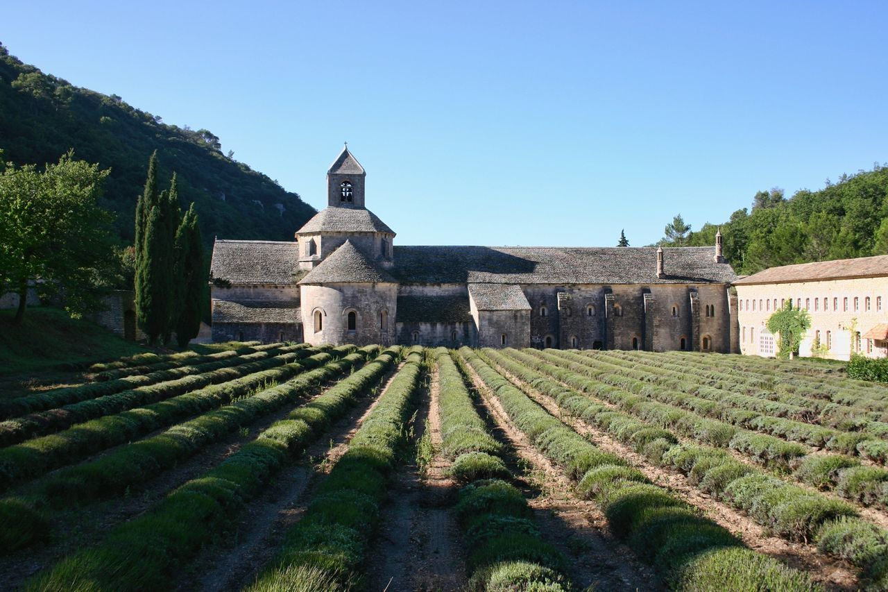 Beautiful stock photos of france, Agriculture, Architecture, Building Exterior, Built Structure