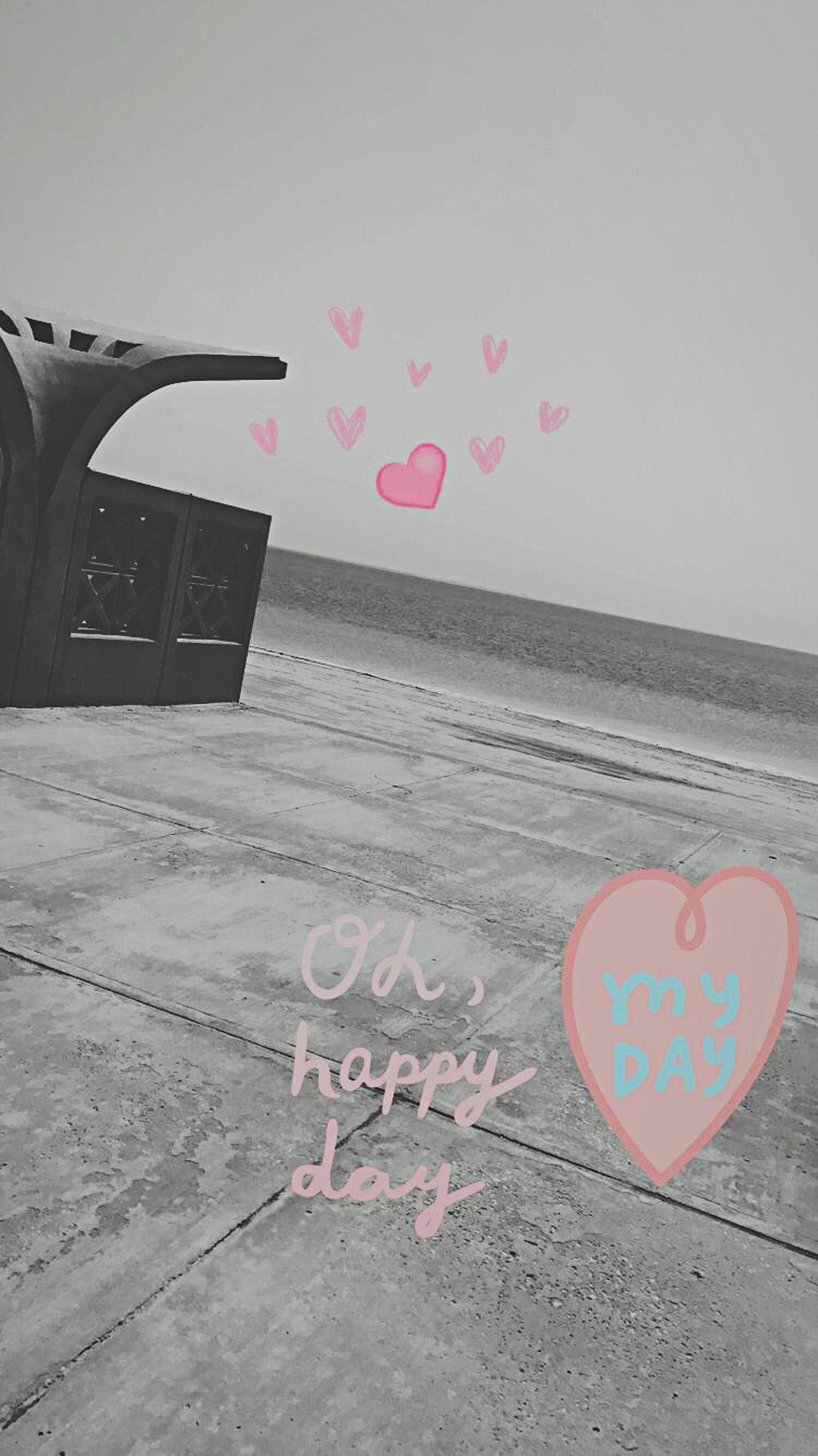 Heart Shape Love Creativity No People Text Paper Celebration Handwriting  Communication Indoors  Close-up Day Beach Taking Pictures Nature Mobilephotography Scenics Horizon Over Water
