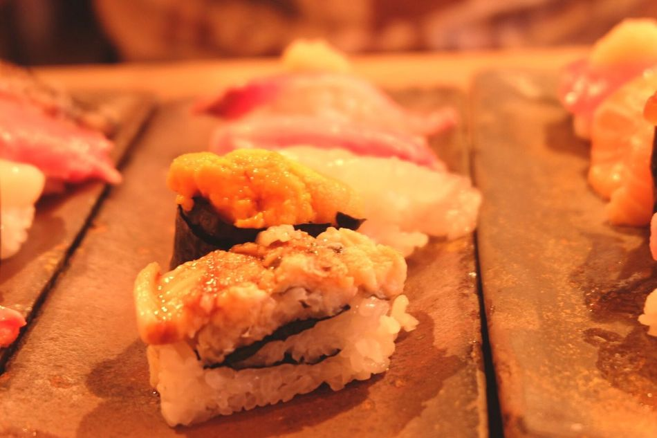 Sushi Sushi Time Sushilover Delicious Japan Japanese Food