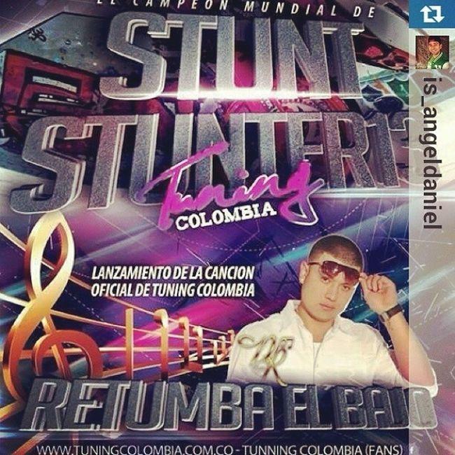 Estaré junto @dr_music_ Shop libertad Repost from @is_angeldaniel with @repostapp Colombia —Bogotá Bogotaenlacasa Bogopauta Próximo 15 de agosto en cc calima en vivo @dr_music_ lanzamiento de la canción oficial @tuningcolombia