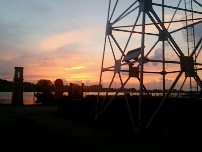 Amherstburg Sunset