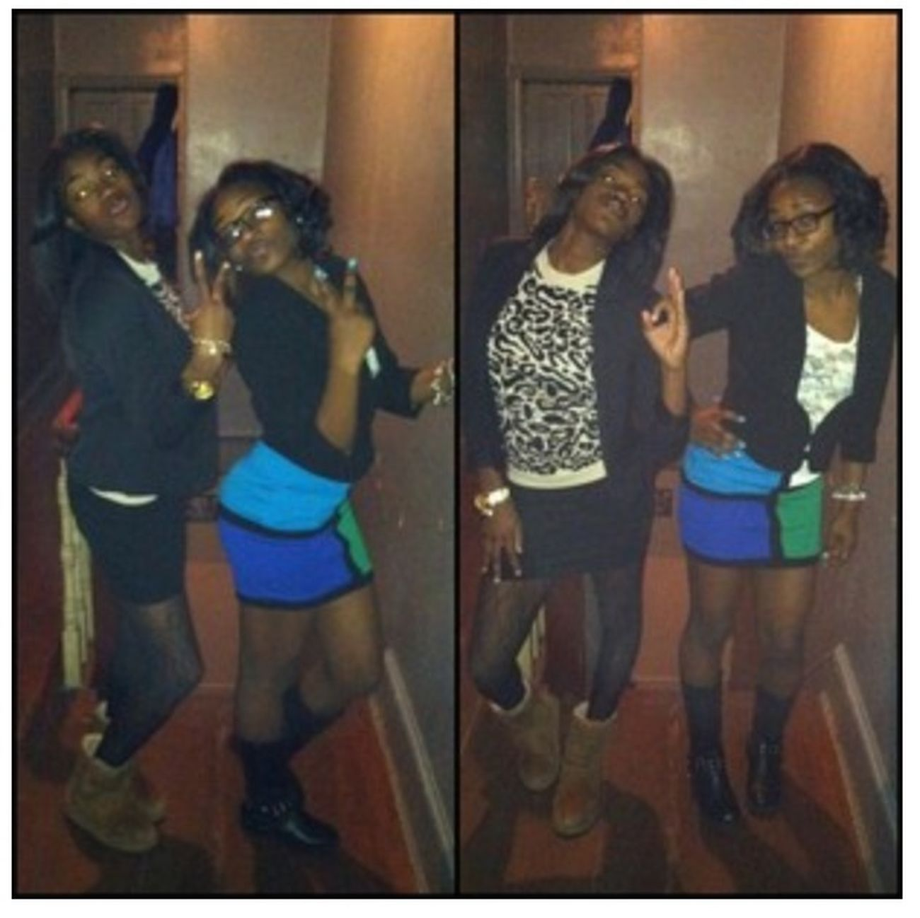 Me And My Bissshhh