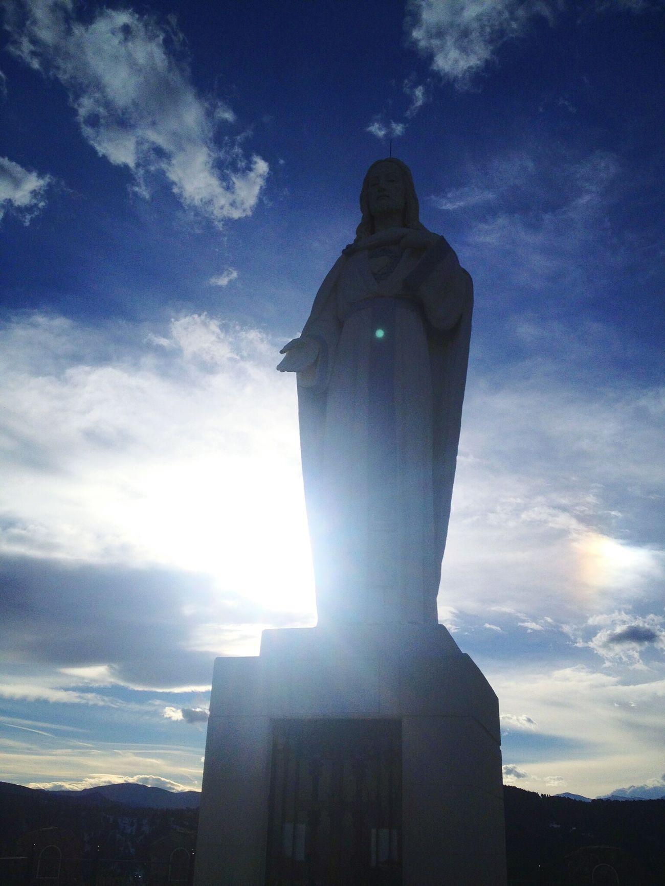 3oh3 Milehighcity Colorado Denver 303 720 Rocky Mountains Denvertography Mother Cabrini Shrine