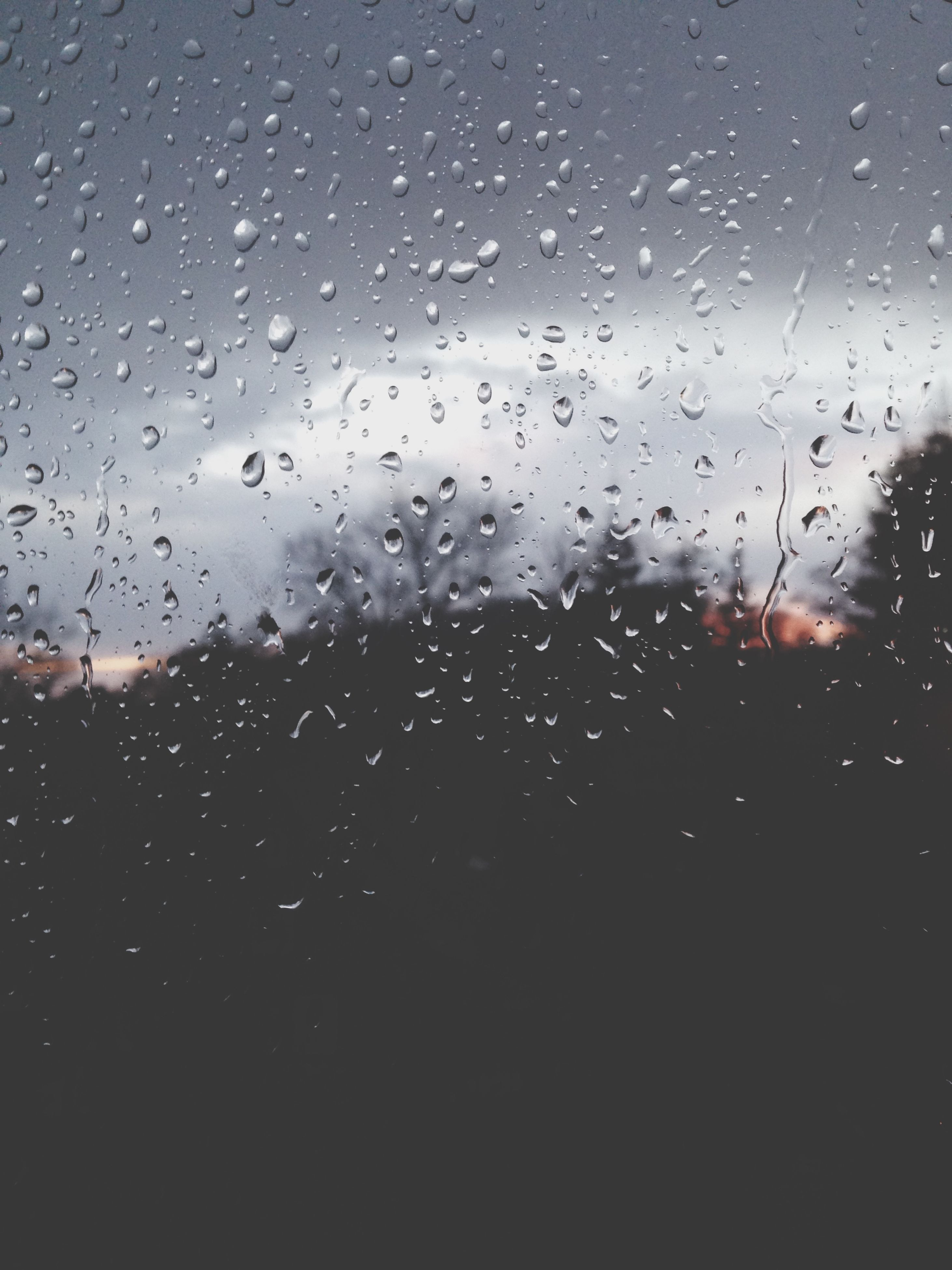 drop, wet, window, rain, transparent, weather, water, glass - material, indoors, raindrop, sky, season, backgrounds, glass, full frame, focus on foreground, silhouette, dusk, nature, no people