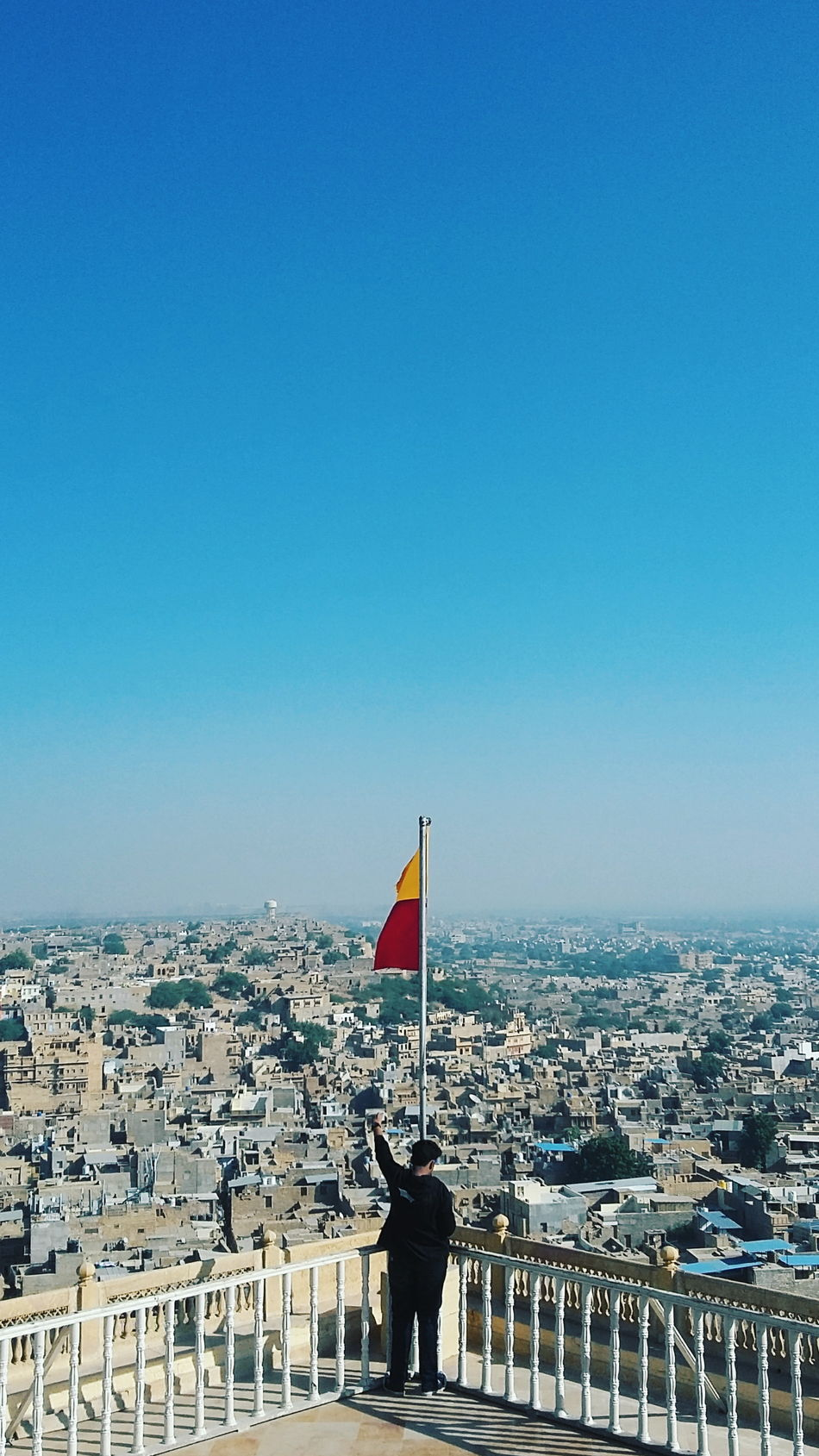 Victory🙋 Jaisalmer Fort Jaisalmer Golden City