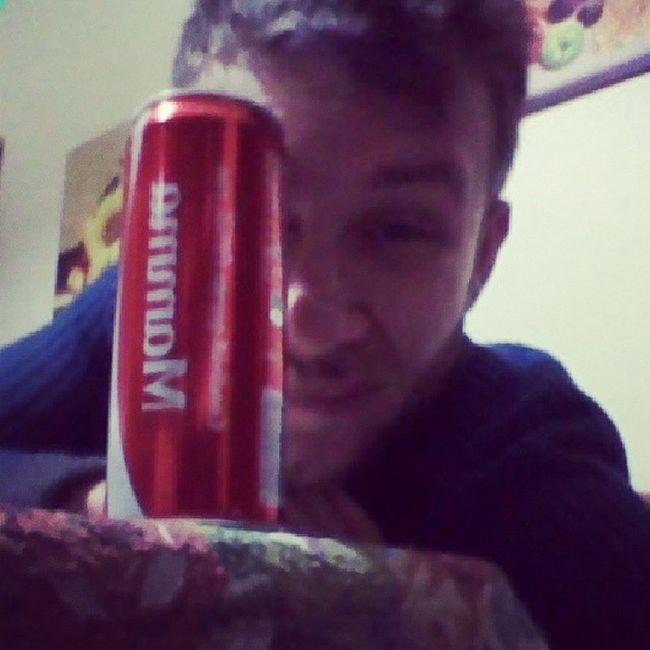 Coca Lattina Glass Mämmä Love Her Smack Happiness Smile Home Red Funny L4l Liketoback Followme
