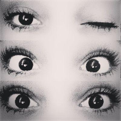 Olhos de Lela ? ?