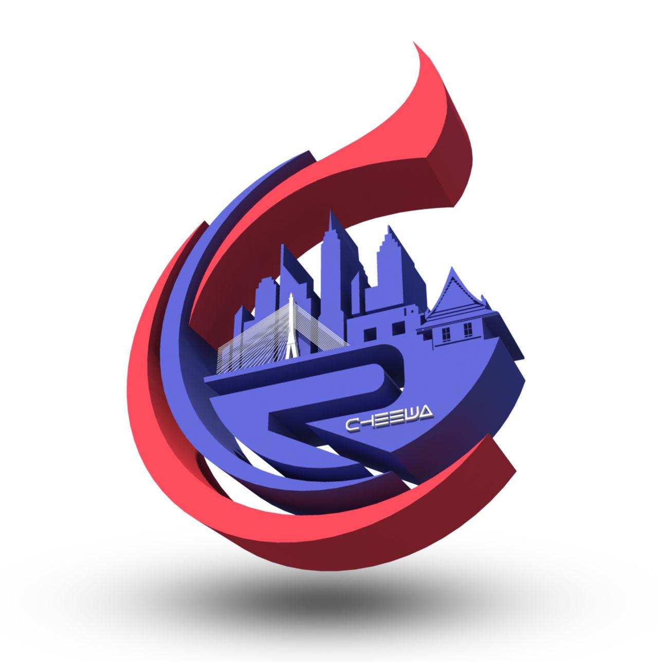 Buengkan Logo Logo Design Thailand Thailand_allshots Vocational อาชีวศึกษา อาชีวะสร้างชาติ