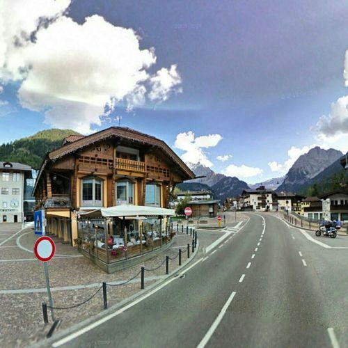 Canazei Trentino Alto Adige