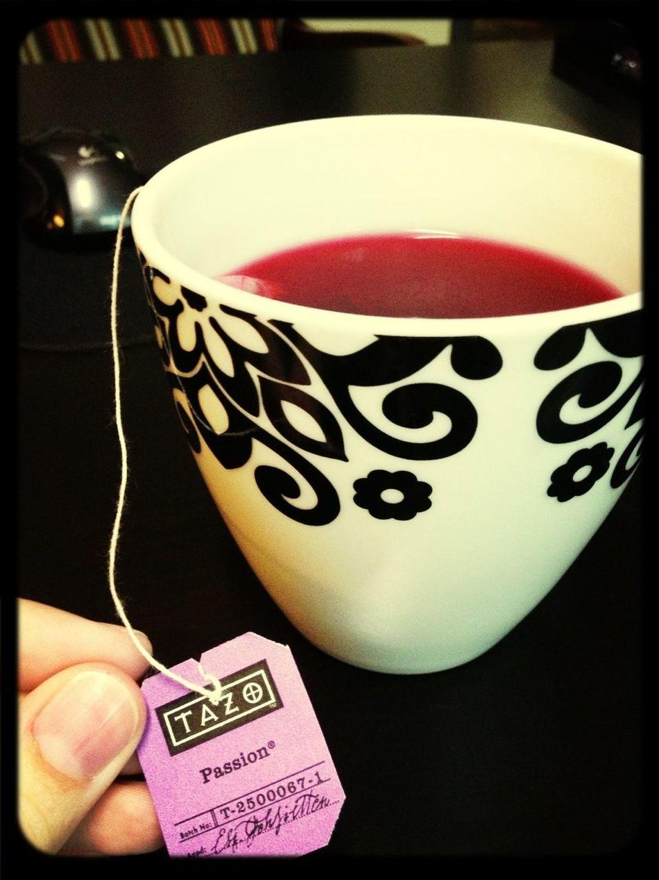 My New Favorite Drink:)