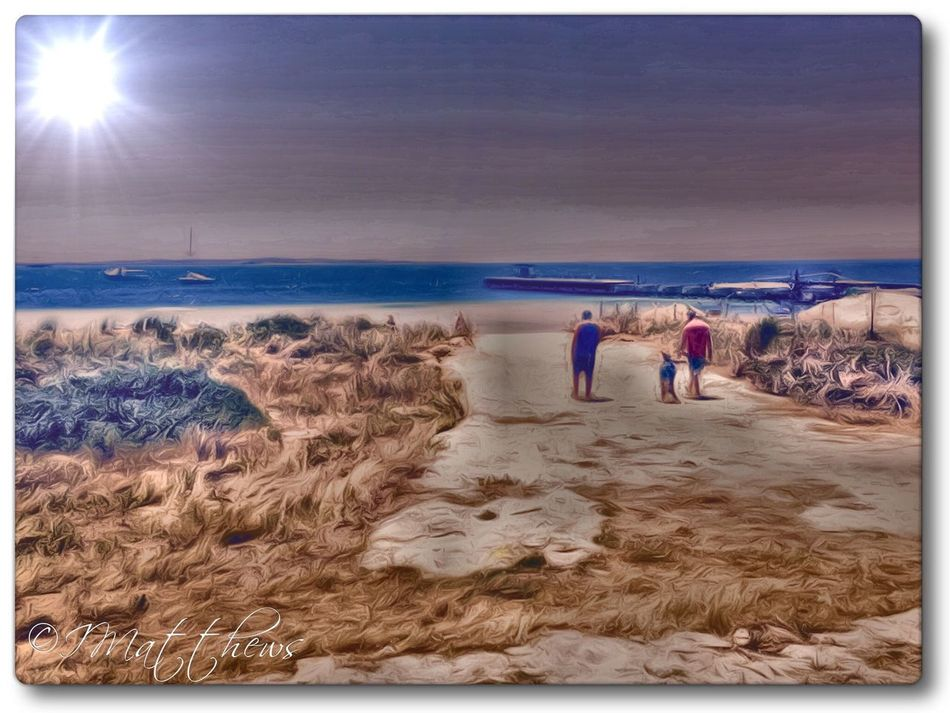 AMPt Community IPhoneography Icolorama AlienSky Iphone6 Rockingham Foreshore Perth EyeEm Best Edits EyeEm Nature Lover mobilephotography