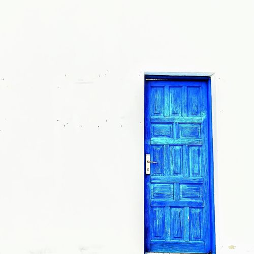 Simplicity in FUERTEVENTURA Built Structure No People Architecture Building Exterior Blue Outdoors Day Art Photography Art, Drawing, Creativity Fuerteventura Travel Destinations Fuerteventuraexperience Colors Of Summer Colors Of Life Colors Of Life 💜💛💚💙❤💋 Pattern 😘 El Cotillo Houses And Windows Houses The Street Photographer - 2017 EyeEm Awards