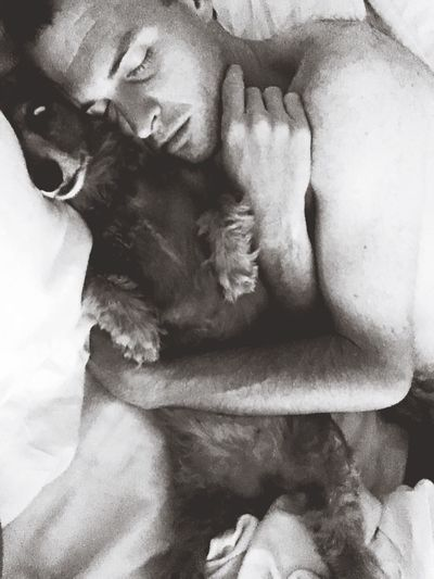Minidachshund Daddysgirl Family Peace Nap Love Husband Heartbeat Moments Treasure Happiness Relaxing Myhero Perfection Perfect Match Love ♥ Tearsofjoy